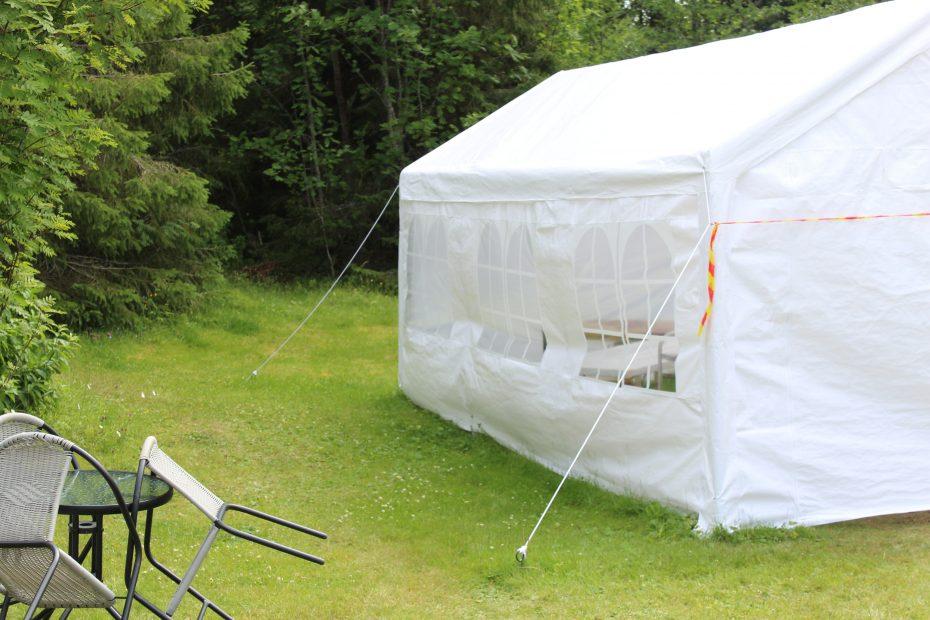 festudlejning telte